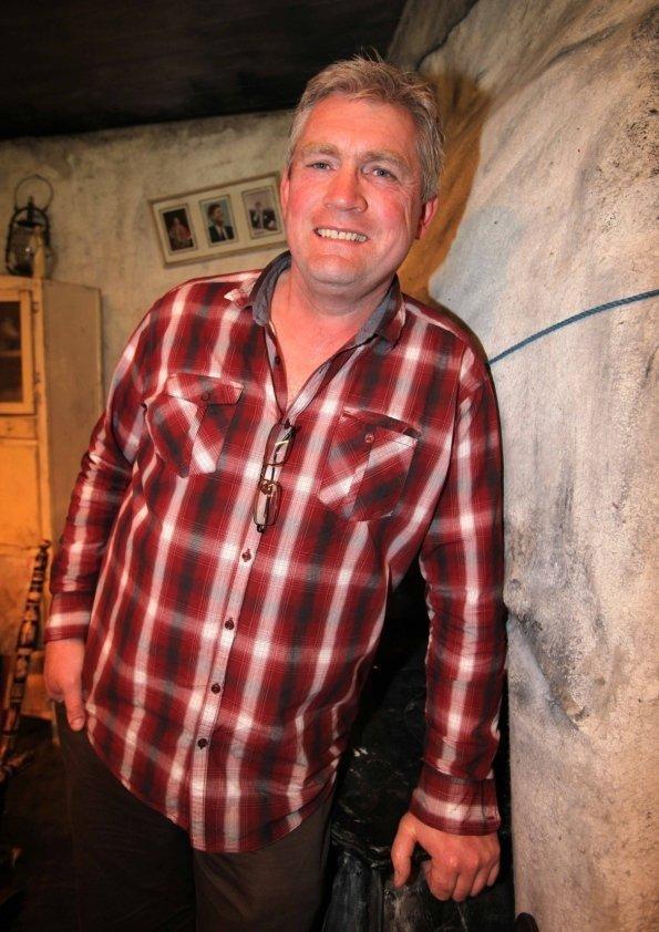 Seamus O'Rourke | Best Actor RTE All Ireland Drama Finals | Athlone