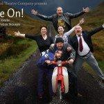Ride On! | Seamus O'Rourke | Livin' Dred Theatre Company