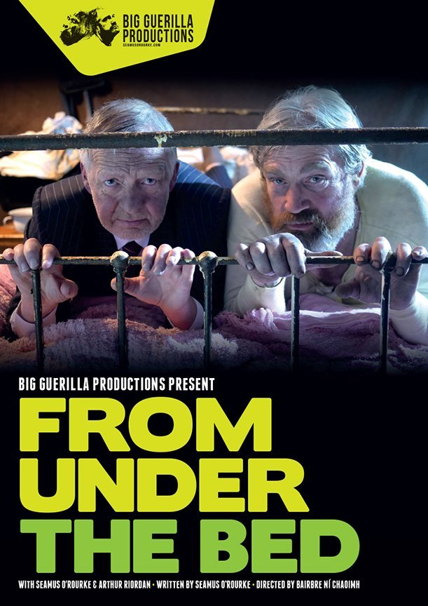 From Under the Bed | Seamus O'Rourke