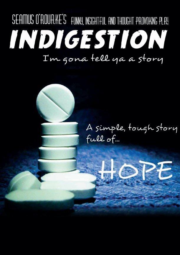 Indigestion | Seamus O'Rourke