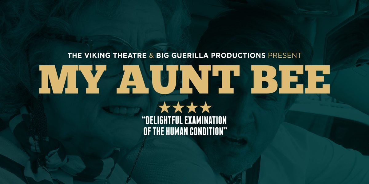 Main Banner - My Aunt Bee