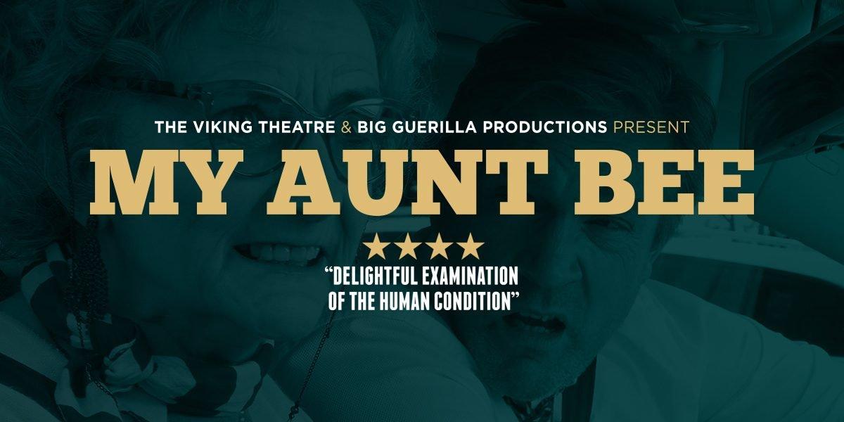 Main Banner - My Aunt Bee