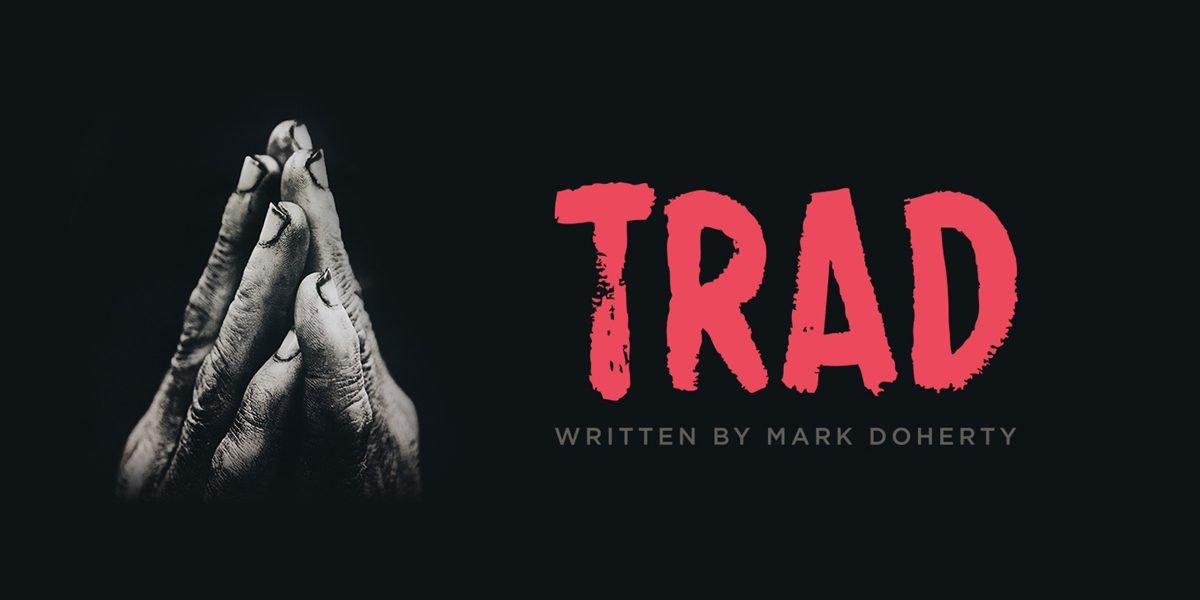 Trad | Seamus O'Rourke