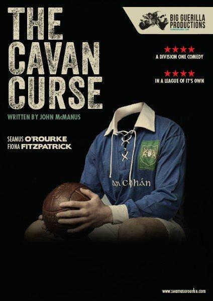 Poster_Cavan Curse
