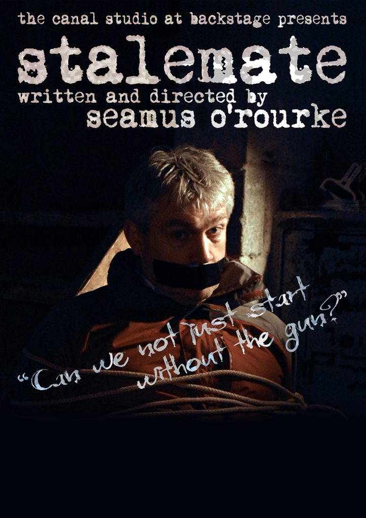 Stalemate | Seamus O'Rourke | Big Guerilla Productions