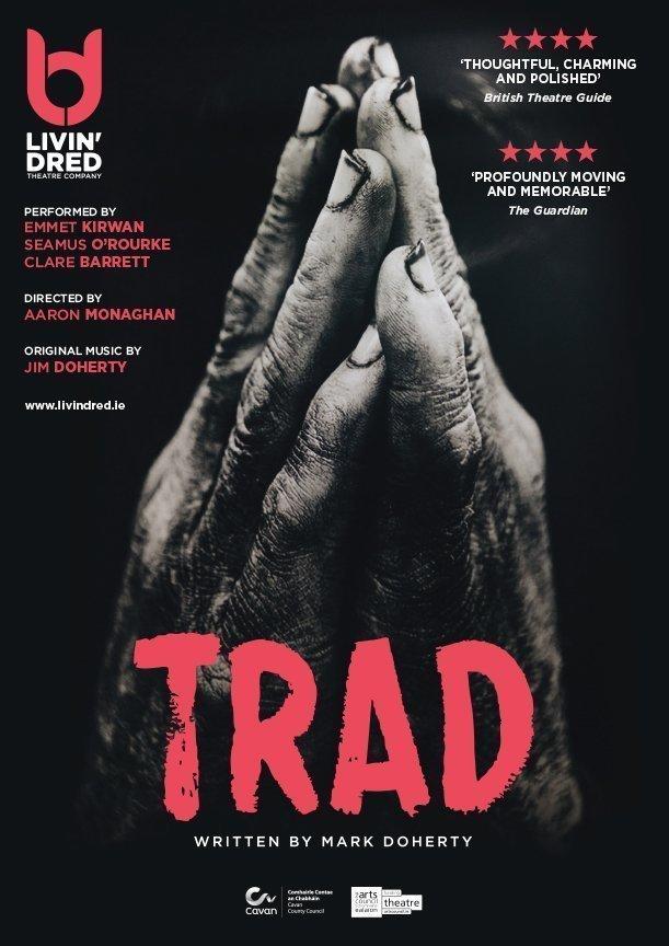 Trad-A3-Poster
