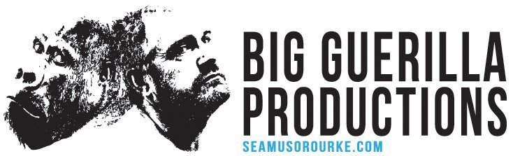Big Guerilla Productions | Seamus O'Rourke